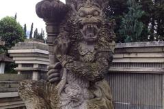 Bali - die Insel der Götter und Dämonen