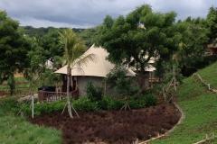 """""""Glamping"""" – Glamouröses Camping im Westen Balis"""