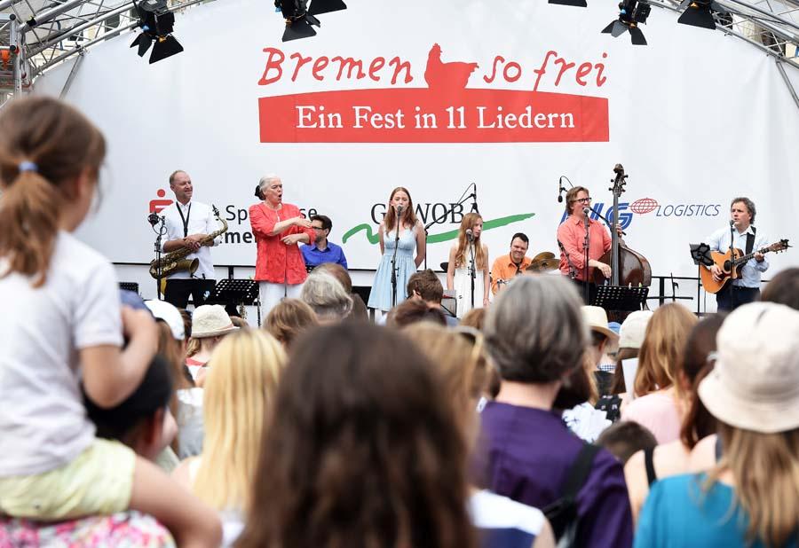Bremen so frei
