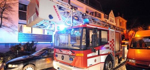 Zu einem Küchenbrand in Katteturm musste die Feuerwehr am Dienstagabend ausrücken. Symbolfoto: WR