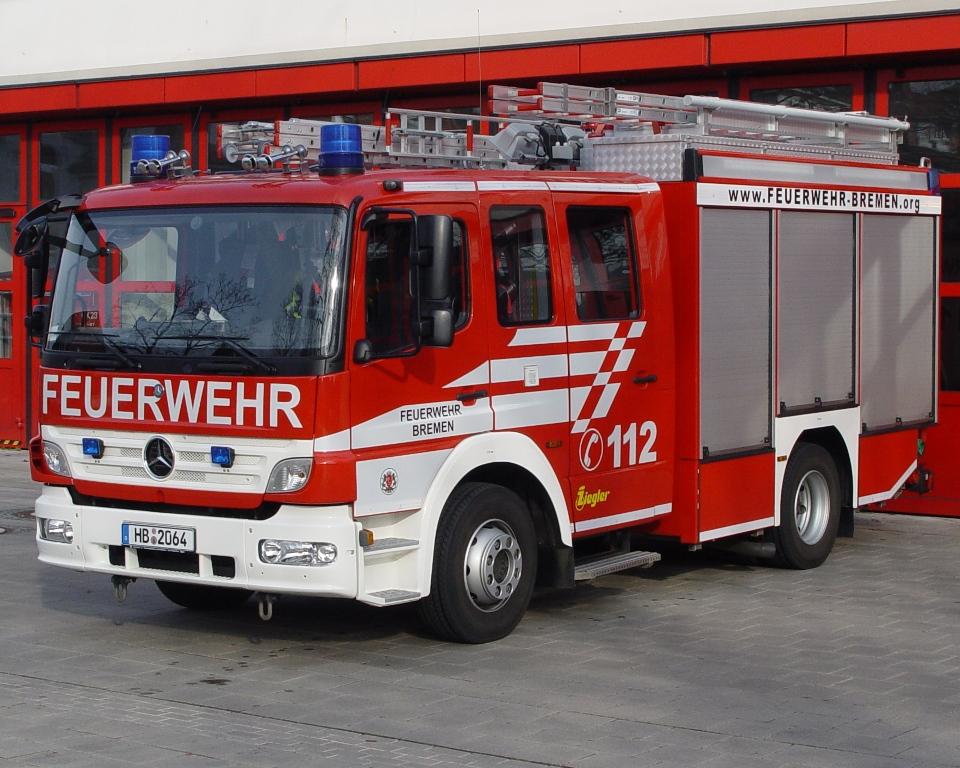 Feuer Bremen großeinsatz 25 verletzte nach brand in bremen nord weserreport de