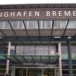 Flughafen Bremen, Foto: WR
