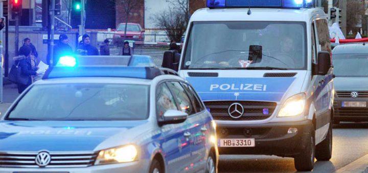 Räuber haben tagsüber in Schwachhausen zugeschlagen. Foto: WR