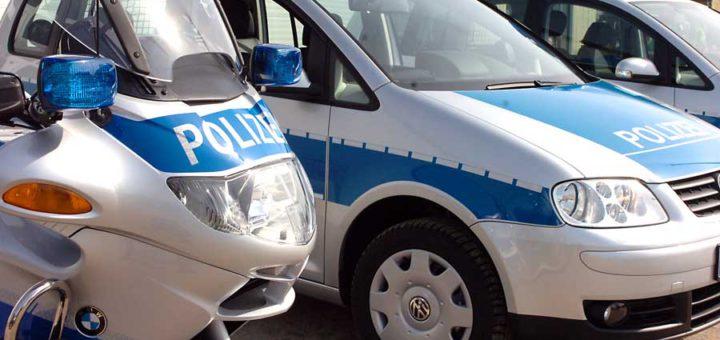 Polizei sucht Zeugen nach Überfall auf Tankstelle Foto: WR