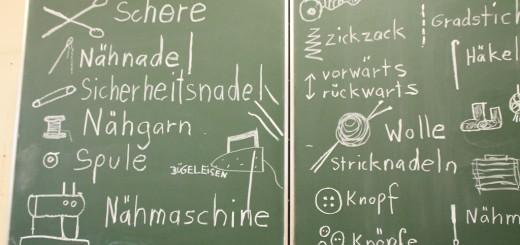 Bilder als Übersetzungshilfe. Foto: Füller