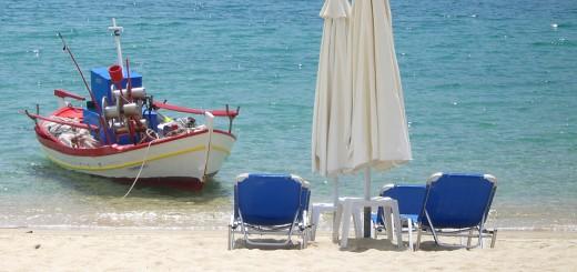 Traumstrände wie Sand am Meer findet der Gast im Norden Griechenlands. Foto: Kaloglou