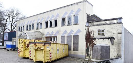 Im heruntergekommenen Hotel zum Landgrafen an der Huchtinger Heerstraße sollen nach Umbau minderjährige unbegleitete Flüchtlinge unterkommen