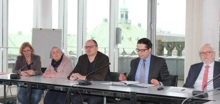 Die bildungspolitischen Sprecher aller Fraktionen wollen die Schulrefrom evaluieren. Foto: Bohlmann