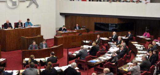 Debatte in der Bremischen Bürgerschaft Foto: WR