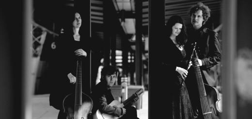 Das Ensemble La Ninfea hat sich auf französische Barockmusik spezialisiert und tritt am 10. April für eine Abendmusik in Ganderkesee auf. Foto: La Ninfea