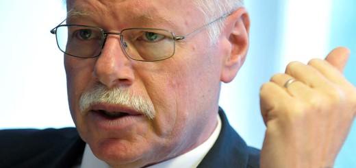 Die Innenbehörde von Senator Ulrich Mäurer gibt Entwarnung: Sicherheitlsage in Bremen unverändert. Foto: WR
