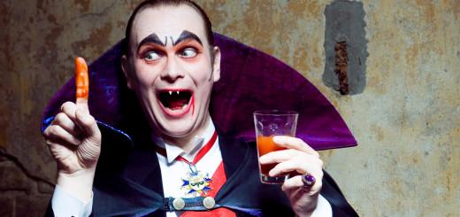 """Mit seinem neuen Soloprogramm """"Zum Anbeißen"""" möchte Martin Sierp eine rasante Comedy-Show zeigen. Foto: Andreas Kermann"""