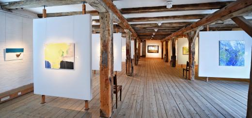 Kinder und Jugendliche haben jetzt freien Eintritt ins Overbeck-Museum.