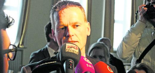 Matthias Möller, Schulleiter SZ Walle, mb