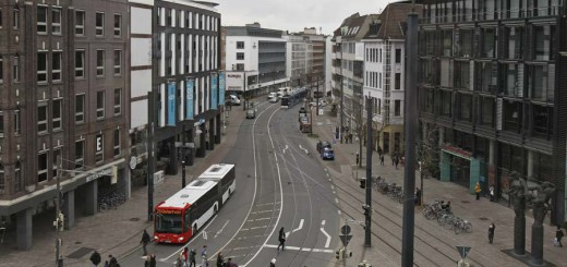Faulenstraße
