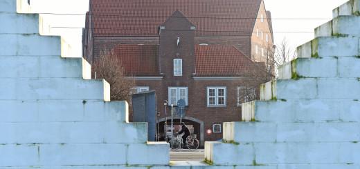Die Weserburg: Dieses Museum konnte an Besuchern zulegen. Foto: Schlie