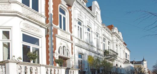 Die Mieten für Wohnungen in teuren Lagen haben sich stabilisiert.