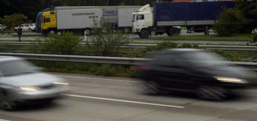 Der Lärmaktionsplan der Gemeinde Stuhr will vor allem Verkehrslärm verhindern. Die A1 soll lärmmindernden Asphalt bekommen - das ist aber nur ein unverbindlicher Vorschlag.