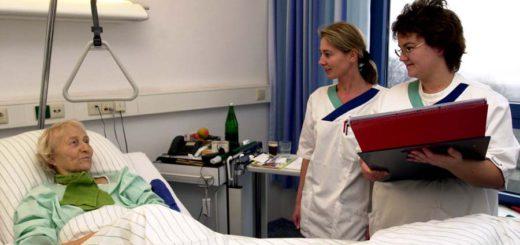 Die unabhängige Patientenberatung in Bremen ist von einer Firma übernommen worden. Foto: WR