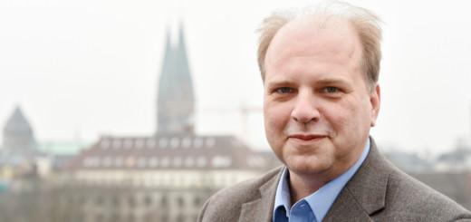 Ein Kommentar von Florian Hanauer Foto: Schlie