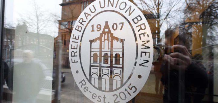 Bier, Union Brauerei, Bremen. Foto: Schlie