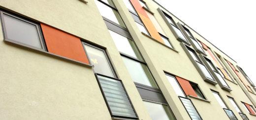 Alles top: Sanierte Wohnungen einer Bremer Baugesellschaft Foto: Schlie