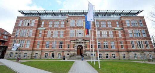 Die Hochschule Bremen will mit der Bundeswehr kooperieren. Foto: WR