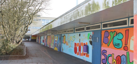 Oberschule Roter Sand