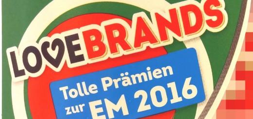 """Werbung für die Punkteaktion """"Love Brands"""" Foto: Verbraucherzentrale Bremen"""