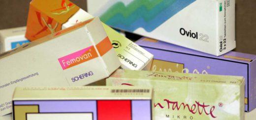 Kostenlose Verhütungsmittel für Frauen, Foto: WR