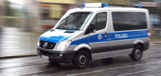 Mit einer Serie von Raubüberfällen bekam es die Polizei am Wochenende zu tun Foto: WR