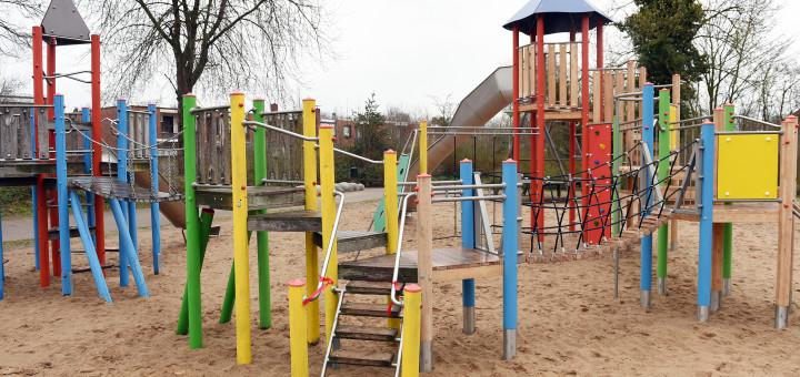 Die rot-grüne Koalition will mehr Geld für Bremer Spielplätze ausgeben. Foto: Schlie