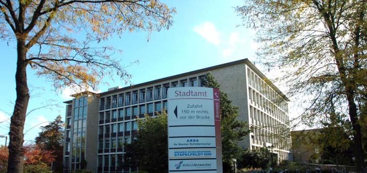Stadtamt Bremen