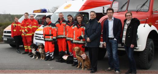 25 Organisationen beteiligen sich am Tag der Helfer in Delmenhorst. Foto: nba