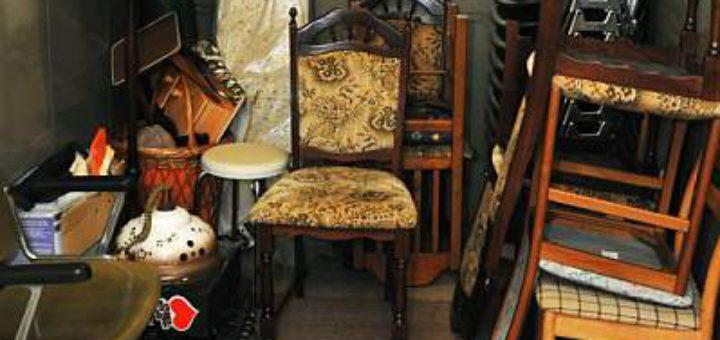 Gebrauchte Möbel werden vermittelt. Foto: ProJob gGmbH