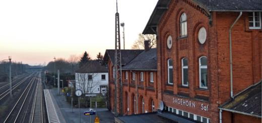Der geplante Neubau des Sagehorner Bahnhofs wäre ein Schritt zu mehr Barrierefreiheit.
