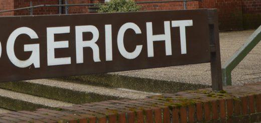 Das Verdener Landgericht - hier fiel das Urteil im Prozess über schweren sexuellen Missbrauch