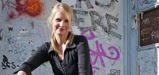 Kabarettistin Barbara Ruscher kommt mit ihrem neuen Programm nach Bremen. Foto:pv