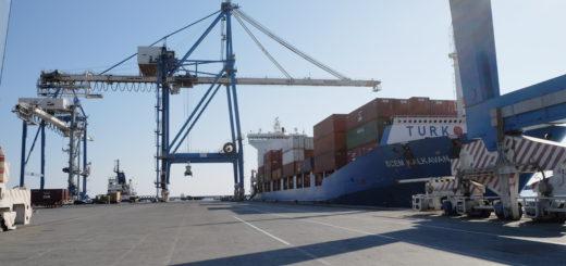 Hafen Limassol