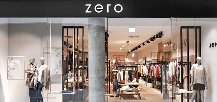 Das Modeunternehmen zero mit Sitz in Bremen musste Insolvenz anmelden. Foto: zero
