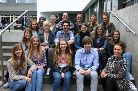 Studenten gestalten teil der berliner freiheit um - Numerobis architekten ...
