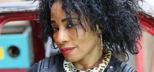 Efe Tarel ist bekannt für ihre vielseitige Stimme. Mal gefühlvoll und weich, dann wieder kräftig und rau. Die musikalische Bandbreite reicht von Gospel bis hin zu Popmusik.Foto: pv