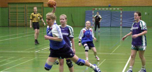 Ab Sommer sollen allen Sporthallen wieder sportlich genutzt werden. Foto: WR
