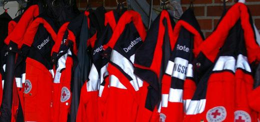 Die Staatsanwaltschaft Oldenburg ermittelt gegen eine Einzelperson des Deutschen Roten Kreuzes wegen des Verdachts auf Betrug. Foto: Konczak