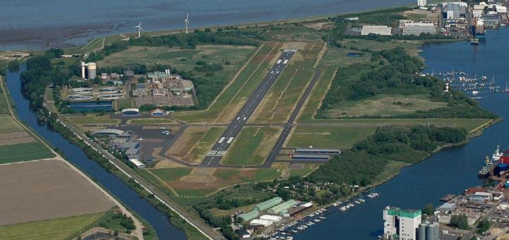 Bremerhaven OTB, Symbolbild: Wikimedia