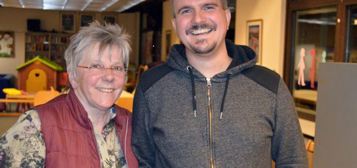 Edith Wangenheim (SPD) ist wieder Beiratssprecherin. Unter anderem ihr Stellvertreter Christoffer Mendik (Grüne) hatte die Neuwahl gefordert. Foto: av