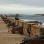 Essaouira Festung Marokko Foto Kaloglou