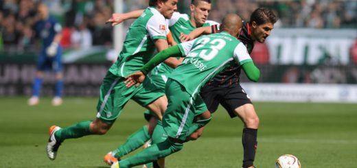Werder live
