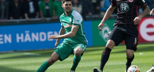 Werder live 2