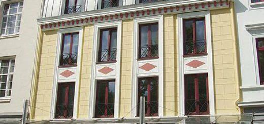Oberlandesgericht Bremen, Foto: Wikimedia